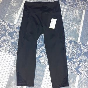 Old Navy Fitness Pants w Pockets. NWT